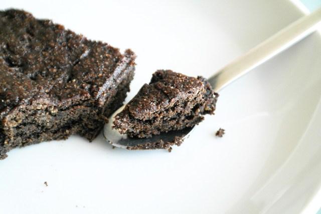 "Paleo AIP ""Chocolate"" Fudge Brownie"