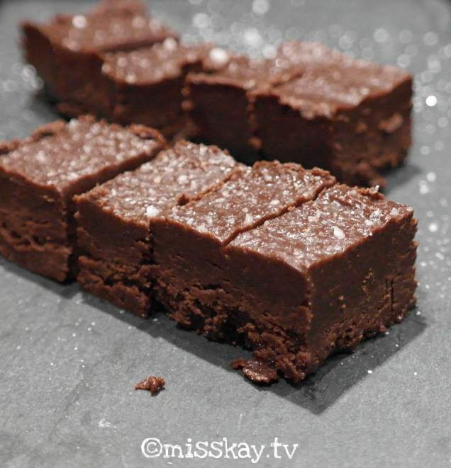 Paleo Schokolade (Low Carb/Vegan)