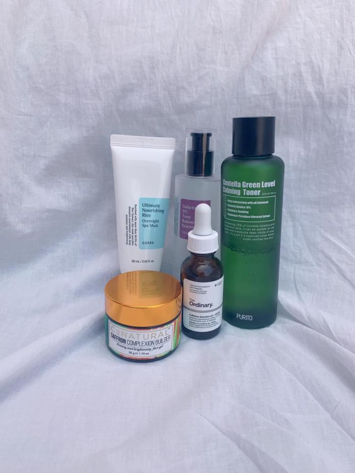 Purito Centella Toner Skincare