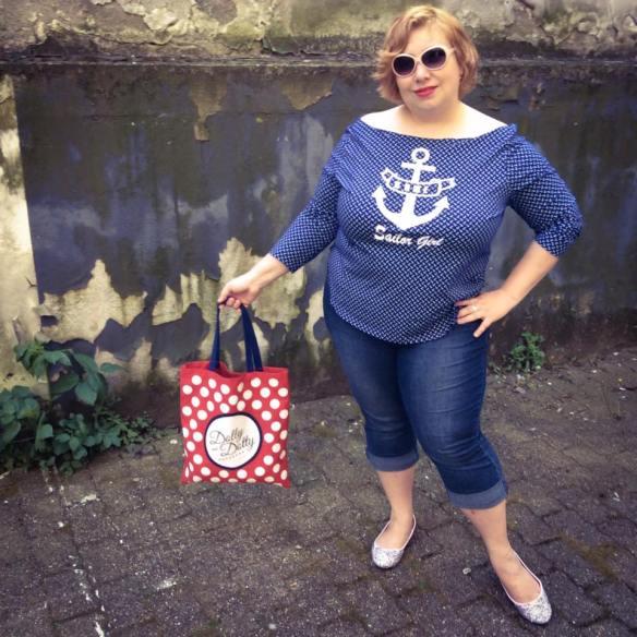 misskittenheel vintage curvy plussize DIYyourCloset Sheego SailorGirl 04
