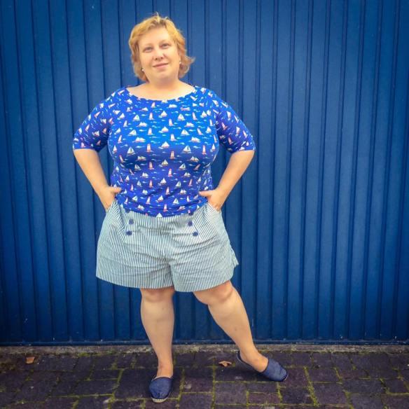 misskittenheel lindybop coco stripes shorts 02