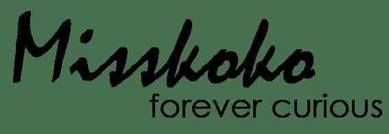 Misskoko's Word Logo