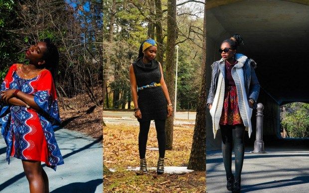 how to wear african print 2015 lajalights (6)