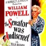The Senator Was Indiscreet (1947)