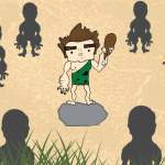 Caveman Blogger