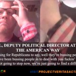 Hot Mic: Voter Fraud Video Compilation From Project Veritas