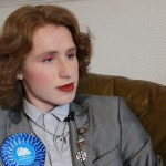 Tom Hulme: The Next Margaret Thatcher?