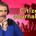 citizen journalists