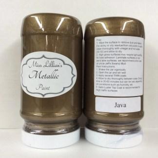 Metallic Paint - Java