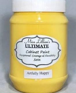 Ultimate Cabinet - Artfully Happy