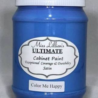 Ultimate Cabinet - Color Me Happy