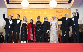 The jury of the 69th edition of the Cannes Film Festival (2016)