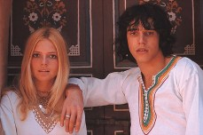 France Gall and Julien Clerc