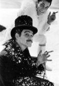 Jack Lemmon and Tony Curtis