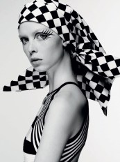 Paulo Vainer for Vogue Brazil 2015