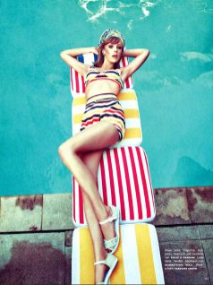 Retro-girl-Edie-Campbell-by-Sebastian-Kim-for-Vogue-Germany-March-20133