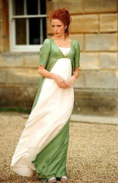 Kelly Reilly as Caroline Bingley