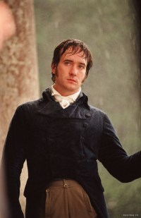 Matthew Macfadyen as Mr. Darcy