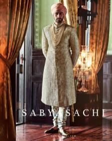 Sabyasachi campaign