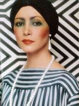 Cathee Dahmen Vogue Italia1975