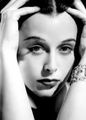 Hedy Lamarr for Algiers in 1938