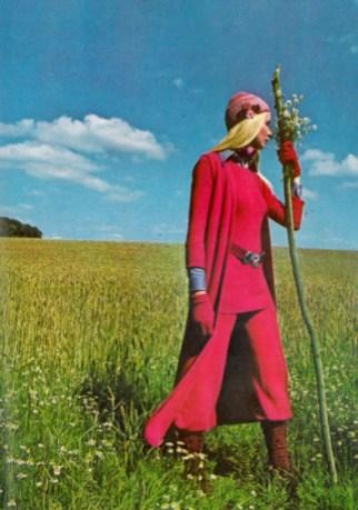 Maudie James 1971