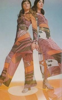 Barry Lategan photo 1970s