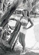 Rita Hayworth 1945