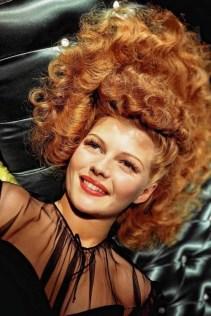 Rita Hayworth for Cover girl 1944