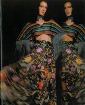 Vogue UK April 1971