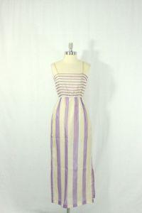 jean-patou-by-karl-lagerfeld-1960s-silk-twin-strap-bold-striped-column-vintage-dress