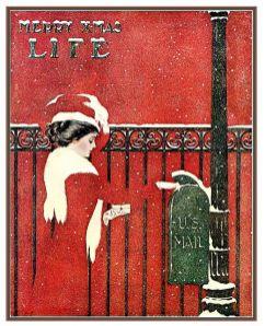 coles-phillips-life-magazine-cover-1909