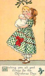 old-christmas-post-card