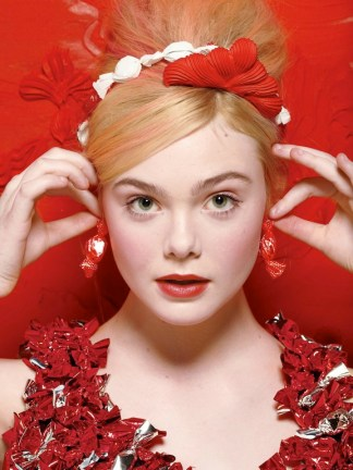 candy-land-elle-fanning-in-spring-2013-fashion-embellished-by-will-cotton-for-new-york-magazines-spring-fashion-2013-issue