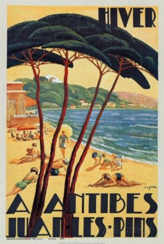 Antibes Juan