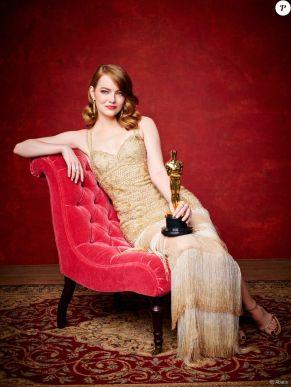 Emma Stone 2017