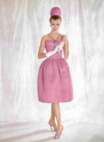 Christian Dior 1960