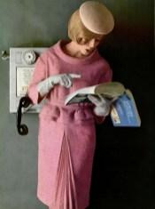 Pierre Cardin 1964