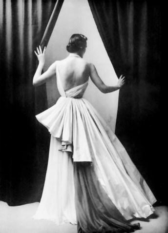 Madame Grès 1951