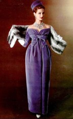 Christian Dior 1958
