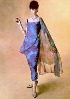 Katherine Pastrie 1961