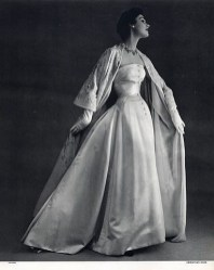 Christian Dior 1953