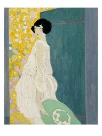 Vogue May 1920