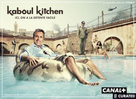Kaboul kitchen