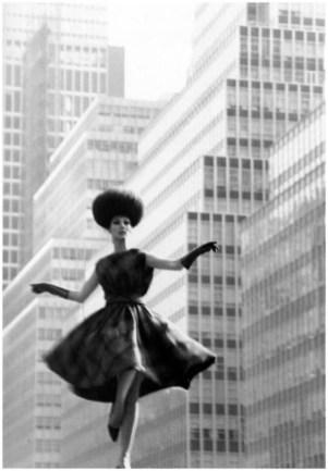 New York 1962