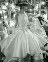 Photo by Norman Parkinson