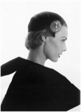 Lillian Marcuson, New York, 1950