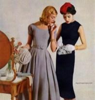 Jonathan Logan, 1957
