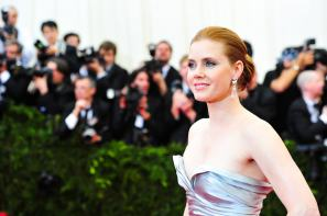 Amy Adams met