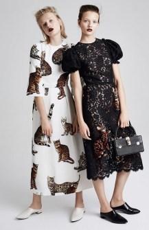 Anine van Velzen & Alicia Tubilewicz by Agata Pospieszynska for Harper's Bazaar Russia August 2016